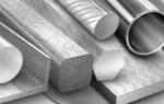 Какие свойства углеродистой стали?
