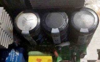 Как осуществить ремонт сварочных инверторов?