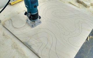 Как изготовить фрезу своими руками?