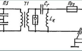 Как сделать осциллятор для сварки?