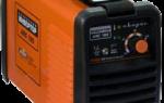 Какие характеристики аппарата Сварог ARC 205?