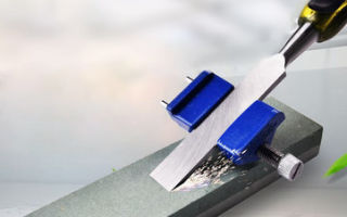Как производится заточка резцов для станка?