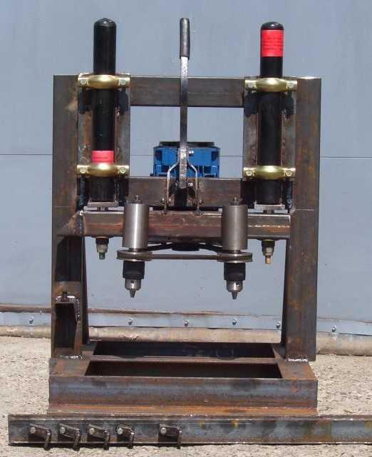 Сверлильный станок: устройство, принцип работы, применение