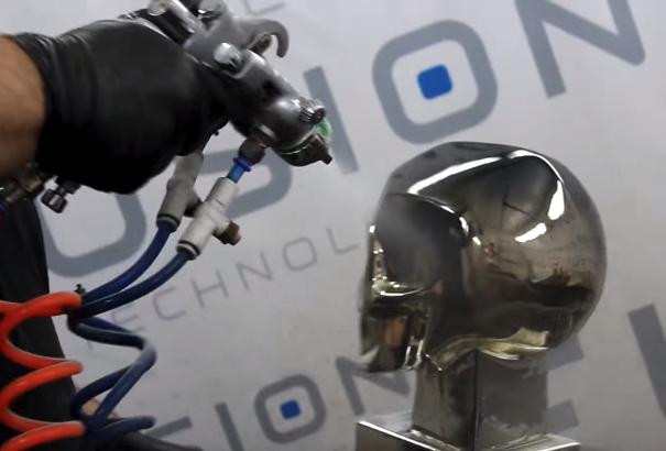 Химическая металлизация: оборудование, проведение своими руками, видео