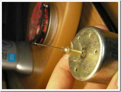 Цанговый зажим своими руками: как сделать самодельный патрон