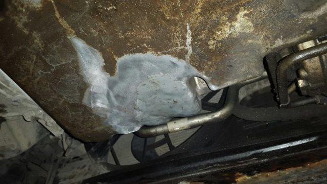 Холодная сварка для алюминия – применяем правильно