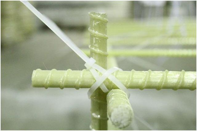 Стеклопластиковая арматура – недостатки и преимущества