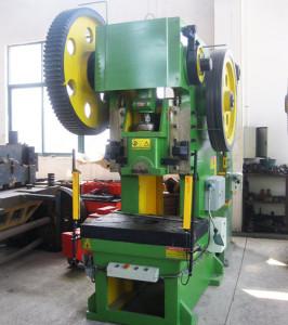 Пресс штамповочный и другое оборудование для ковки и штамповки