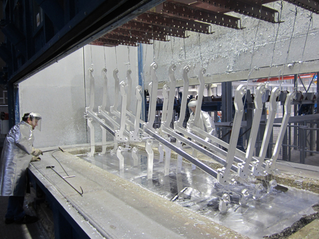 Цинкование металла: назначение, виды, оцинковка в домашних условиях