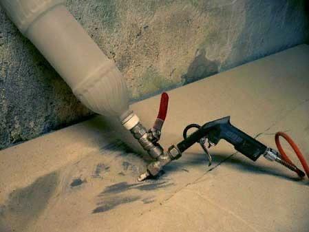 Компрессор для пескоструйного аппарата: выбор, изготовление своими руками