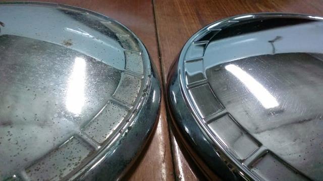 Восстановление хрома: восстановление хромированных деталей, оборудование и материалы